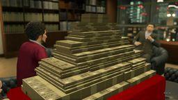 《如龙7》各阶段刷钱攻略 快速高效效率赚钱方法