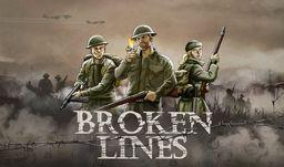 《断线(Broken Lines)》评测:颇具创意玩法的二战野史
