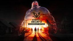 《腐烂国度2:巨霸版》 将于3月13日在Steam推出 包含三种附加包