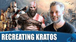重塑奎托斯——与《战神》总监Cory Barlog的一小时对话