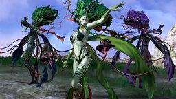 《最終幻想紛爭NT》皇帝與暗黑之云添加新服裝 DLC將于3月上架