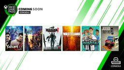 多款游戲即將加入XGP 包含如龍0、王國之心3、忍龍2等