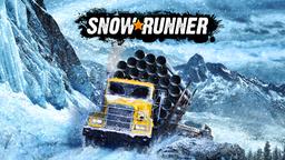 硬核越野模擬駕駛游戲《雪地奔馳》4月28日發售