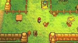 生存沙盒游戏《幸存者》公开最新宣传视频 驯化猴子为己所用