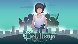 模拟养成游戏《Ciel Fledge》今日正式登陆Switch和Steam平台