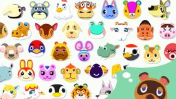 《集合啦!动物森友会》角色数量将比前作多出约50个左右