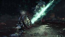 《血源诅咒》开发秘话 完整版剧情只存在于宫崎英高的脑内