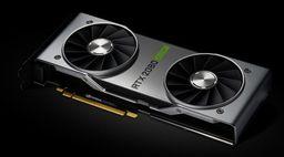 Xbox Series X GPU性能理论上强于RTX 2080 Super