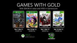 Xbox金会员2020年3月会免游戏公布:《蝙蝠侠 内敌》等