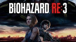 《生化危机3 重制版》将推出体验版 详情日后公布