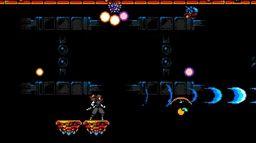 像素风动作游戏《赛博阴影》公开剧情宣传片 预计今秋发售
