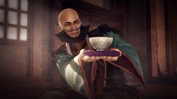 《仁王2》公开一波新图 新要素茶器与在线玩法势力战等