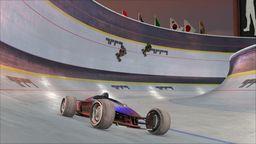 疾馳、創造、競速! 《賽道狂飆》將于5月5日登陸PC平臺