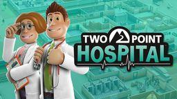 英国实体销量排行榜 《双点医院》排名第二总销量第一