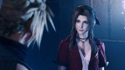 《最终幻想7重制版》日媒采访要点与最新试玩视频 女装不止一种