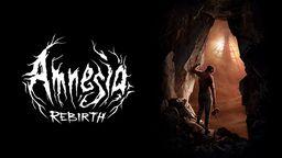 恐怖游戲續作《失憶癥:重生》發表 秋季登陸PS4和PC平臺
