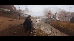 《对马岛之魂》公开30秒CM宣传片 6月26日登陆PS4平台