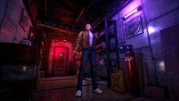 《莎木3》第三个DLC将于3月推出 在豪华游船上接受新的挑战