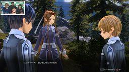 《刀剑神域 彼岸游境》新公开实机试玩影像 学姐登场参战