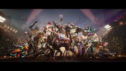 《嗜血边缘》售前预告片公开 游戏将于3月24日正式发售