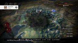 《仁王2》全地圖隱藏道具一覽 獎杯旅人攻略