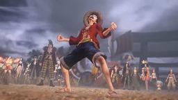 《海贼无双4》公开上市宣传片 本周四3月26日正式发售
