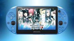 PSV版《梦幻之星在线2》即将停服 可转移至其它平台继续游玩