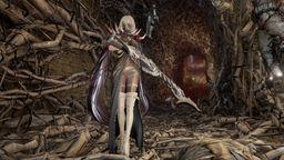 《噬血代码》推出第三弹DLC内容 包含全新强敌武器牙装等等