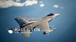 紀念《皇牌空戰》系列25周年 《皇牌空戰7》推出新免費更新