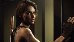 """《生化危机3重制版》公开最新宣传片 吉尔参战多人模式""""抵抗"""""""