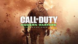 國外玩家通過數據挖掘發現《COD 現代戰爭2 戰役高清版》信息