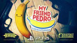 《我的朋友佩德羅》PS4版確定于4月2日發售 包含全部更新內容