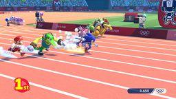 《马力欧&索尼克 AT 2020东京奥运》制作人采访 介绍游戏理念
