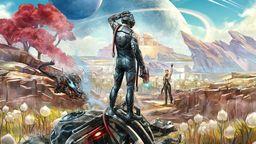 《天外世界》Switch版将于6月5日发售 首日补丁大约6G