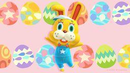 《集合啦!动物森友会》复活节彩蛋获得方法 复活节素材怎么获得