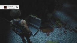《生化危机3 重制版》全可收集武器攻略 武器位置都在哪