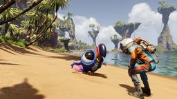 """《狂野星球之旅》DLC""""HOT GARBAGE""""將于4月15日登陸X1與PC"""