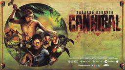 经典重口电影《食人族》公开40周年游戏企划《Cannibal》