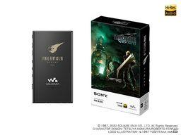 《最终幻想7 重制版》联动款Walkman开始预约 预览图公开