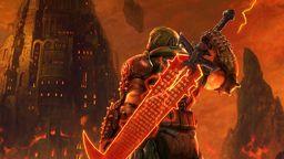贝塞斯达公开《毁灭战士》X《最终幻想7 重制版》联动贺图