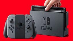Switch推出10.0.0系统更新 支持更改按键功能新增动森头像