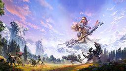 传闻:《地平线》计划打造成三部曲 续作基于PS5平台开发