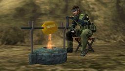 今天是PSP《合金装备 和平行者》发售10周年纪念日