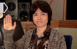 《任天堂明星大亂斗SP》制作人櫻井政博表示DLC開發很順利