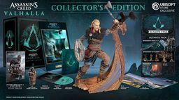 《刺客信条:英灵殿》将推出实体收藏版 售价200美元