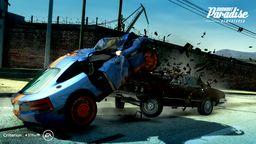 《火爆狂飙 天堂》重制版将于6月19日登陆Switch平台