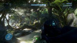 《光环3》PC版游戏截图公开 《光环2 周年版》不久后推出