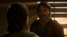 《最后生还者 第二幕》最新宣传片公开 艾莉的残酷旅程