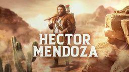《賞金奇兵3》新角色「Hector Mendoza」介紹視頻公開