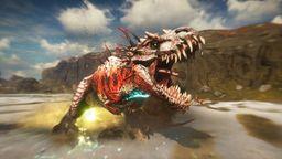合作FPS游戏《二次灭绝》发表宣传视频 对抗变异恐龙